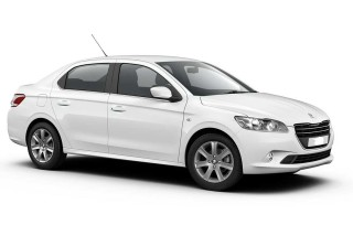 peugeot 301 plaka rent a car vehicle
